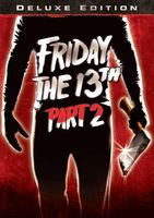 Friday the 13th Part 2 - Friday the 13th, Part 2