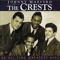 Crests - Johnny Maestro & The Crests-20
