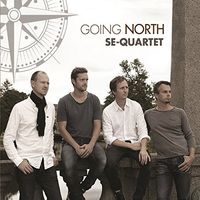 Se-Quartet - Going North