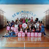 The Go! Team - SEMICIRCLE [LP]