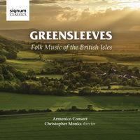 Armonico Consort - Greensleeves