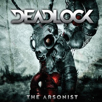 Deadlock - Arsonist