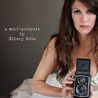 Hilary Kole - Self-Portrait
