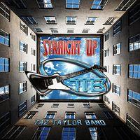 Taz Taylor - Straight Up 2012 Remix