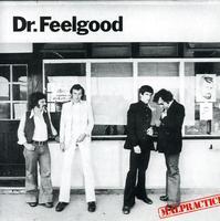 Dr. Feelgood - Malpractice [Import]