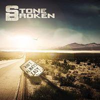 Stone Broken - Ain't Always Easy [LP]