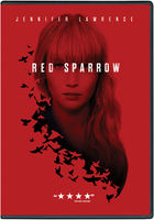 Red Sparrow [Movie] - Red Sparrow