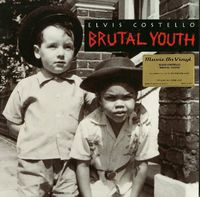 Elvis Costello - Brutal Youth [Import]