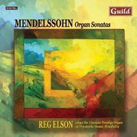 Mendelssohn - Organ Sonatas