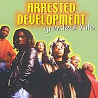 Arrested Development - Greatest Hits [Import]