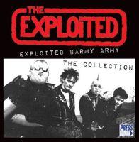 Exploited - Exploited Barmy Army [Import]