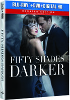 Fifty Shades Of Grey - Fifty Shades Darker (Unrated)