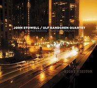 John Stowell - Night Visitor