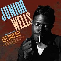 Junior Wells - Cut That Out [180 Gram] (Uk)