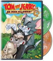 Tom & Jerry - Tom and Jerry: No Mice Allowed!