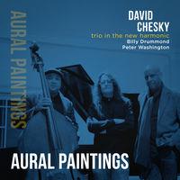 David Chesky - Trio In The New Harmonic: Aural Paintings [Digipak]