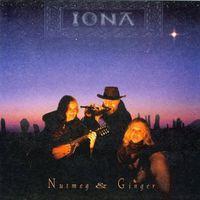Iona - Nutmeg & Ginger