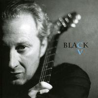 Black - Black: CV