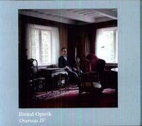 Eivind Opsvik - Overseas Iv