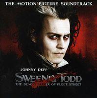 Johnny Depp - Soundtrack