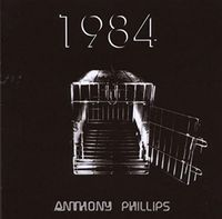 Anthony Phillips - 1984 (W/Dvd) [Deluxe] (Exp) [Remastered] (Uk)