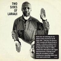 Laraaji - Two Sides of Laraaji