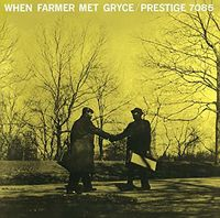 Art Farmer - When Farmer Met Gryce [Limited Edition] (Hqcd) (Jpn)
