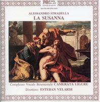 Estevan Velardi - La Susanna