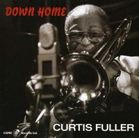 Curtis Fuller - Down Home