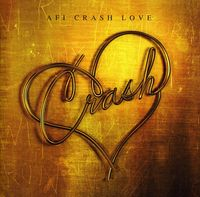 A.F.I. - Crash Love [Import]
