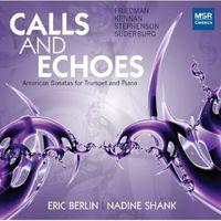 Eric Berlin - Calls & Echoes