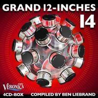 Ben Liebrand - Grand 12-Inches 14