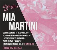 Mia Martini - Il Meglio Di Mia Martini: Grandi Successi (Ita)