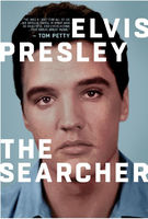 Elvis Presley - Elvis Presley: The Searcher [DVD]