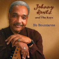 Johnny Rawls - No Boundries
