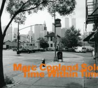 Marc Copland - Time Within Time [Import]