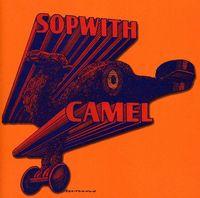 Sopwith Camel - Sopwith Camel [Import]
