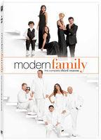 Modern Family [TV Series] - Modern Family: The Complete Third Season