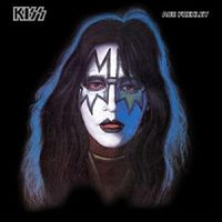 Kiss - Ace Frehley [Vinyl]