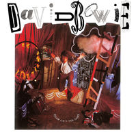 David Bowie - Never Let Me Down: 2018 Remastered Version [LP]