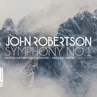 Janá�ek Philharmonic Orchestra - Symphony 1