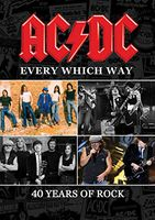 AC/DC - Every Which Way