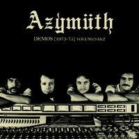 Azymuth - Demos (1973-75) 1 & 2
