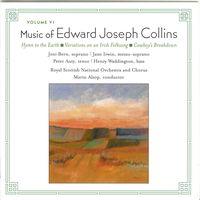 P. Paray - Music of Edward Joseph Collins 6