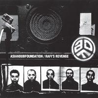 Asian Dub Foundation - Rafi's Revenge (Uk)