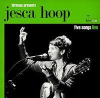 Jesca Hoop - Birncore Presents: Jesca Hoop - Five Songs Live