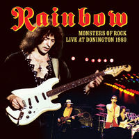 Rainbow - Monsters Of Rock Live At Donington 1980 [CD+DVD]