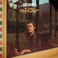 Gordon Lightfoot - If You Could Read My Mind (Ltd) (Ogv)