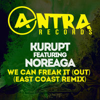 Kurupt - We Can Freak It (Out) [East Coast Remix]