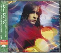 Todd Rundgren - Complete Bersville & Warner Bros.Singles (Jpn)